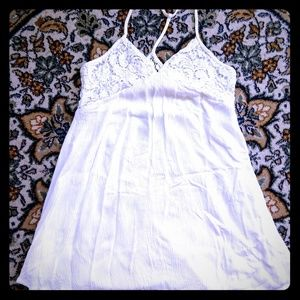 Adorable Babydoll Top